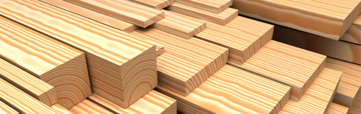 Softwood Planed Square Edge Planed All Round Lawsons