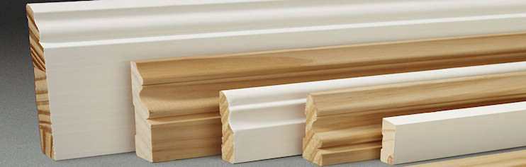 Architrave Skirting
