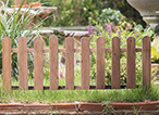 3 Ways a Decorative Fence Can Enhance a Garden