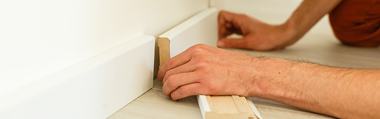 3 Reasons to Choose MDF Skirting Boards