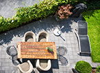 5 Top Tips to Maintain Your Garden Paving