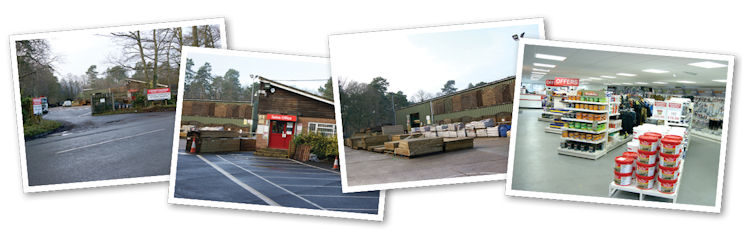 Crowthorne Fencing Timber Amp Builders Merchants Ascot