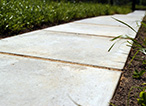 Garden Path and Patio Ideas