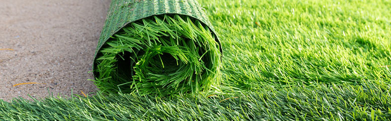 How Artificial Grass Can Help with Hay Fever