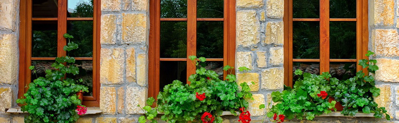 How to Repaint Your Timber Windows