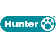 Hunter Plastics Logo