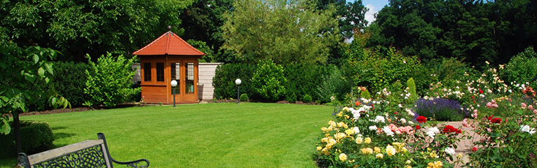 Is That Allowed? Sheds, Cabins and Planning Permission in the UK