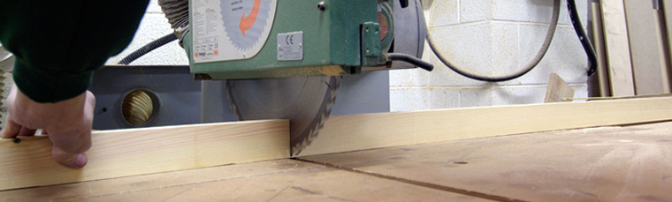 Timber Milling