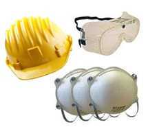 Safety Workwear and PPE