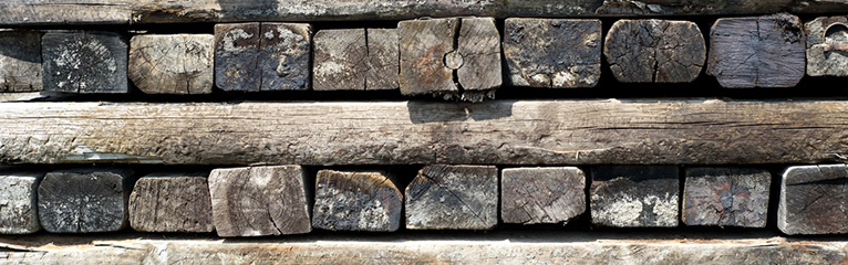 Are You Considering Railway Sleepers in your Garden Makeover?
