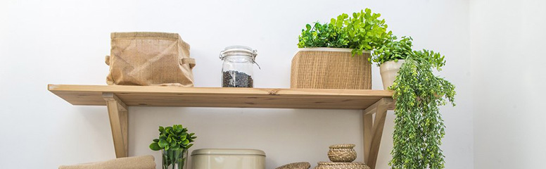 declutter your home with better storage