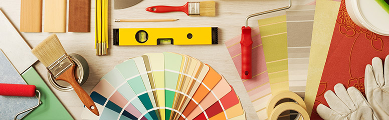 8 Products every decorator needs