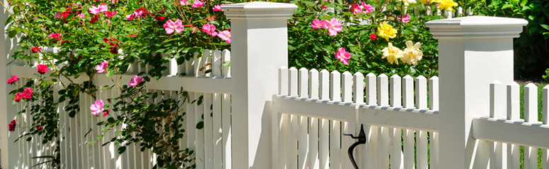 How to Choose the Right Fence for Your Small Garden