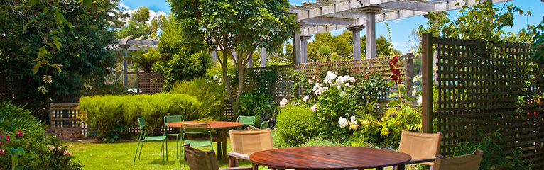 How To Make Your Garden More Private Landscaping Blogs Lawsons