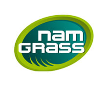 Namgrass Logo