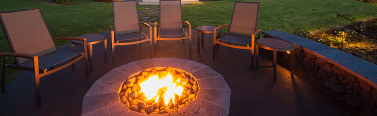 Build A Fire Pit In Your Back Garden Landscaping Supplies Lawsons
