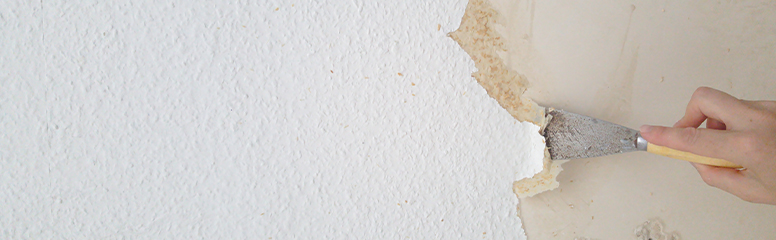 Our Tips for Removing Wallpaper