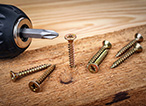 Different Types of Screws & Their Uses
