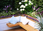 Landscape Garden Ideas for a Small Space