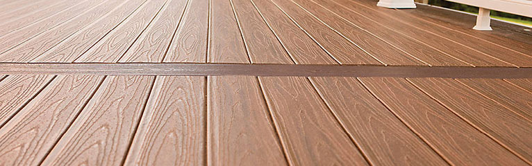 Important Advice: Installing Trex Decking
