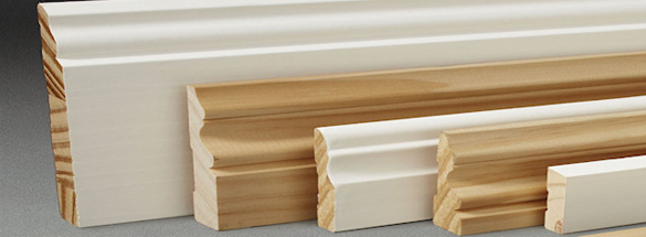 Architrave and Skirting Banner