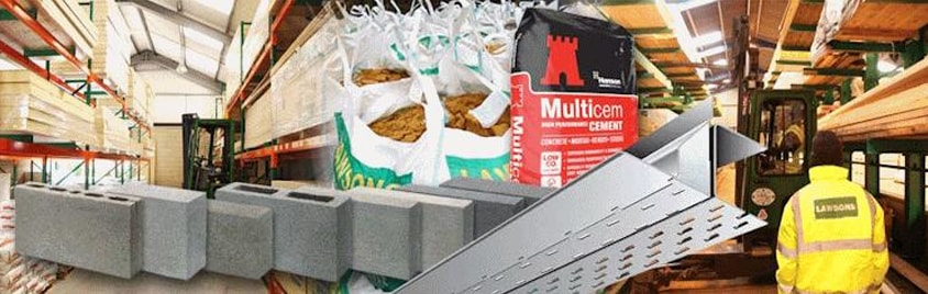Building Materials Builders Merchant Lawsons