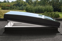 Velux Curved & Flat Glass Rooflights