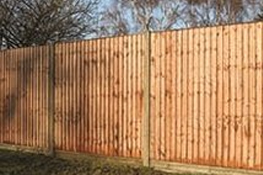 Fencing Supplies | Timber Merchant | Lawsons