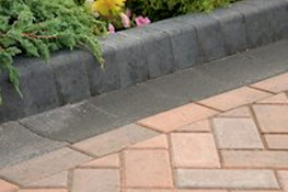 Kerbs & Edging