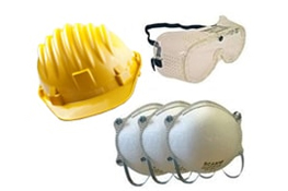 Safety Workwear & PPE