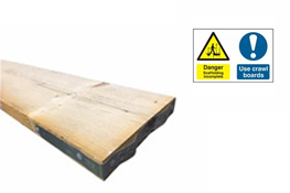 Scaffold Boards & Signs