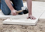 Tips & Tricks for Laying Paving Slabs