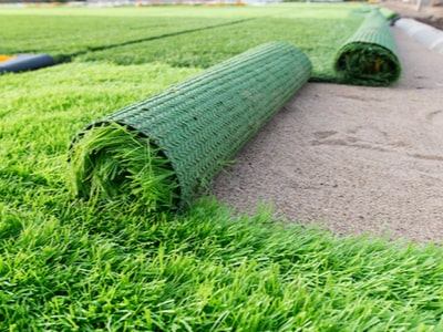 What are the different types of Artificial Grass and why should you consider
