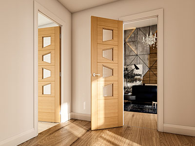 Why should you consider Oak Internal Doors?