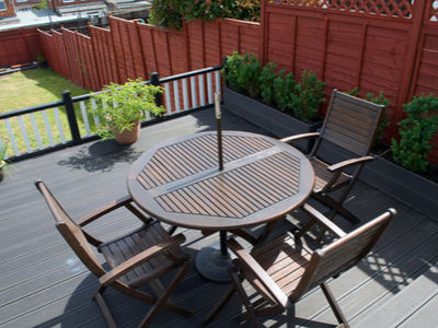 3 reasons to switch to composite decking