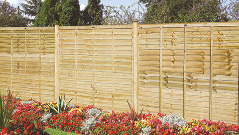 Buy Fence Panels