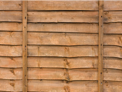 Everything you need to know about Lap Fence Panels