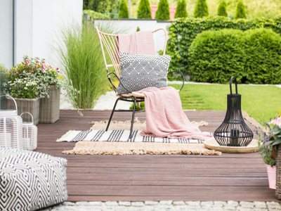 Why Your Outdoor Space Should Be High Up In The Priority List