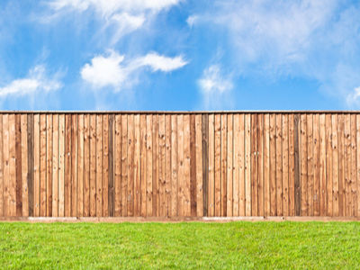 What are the pros and cons for timber fencing
