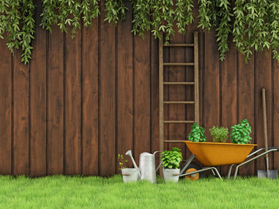 When is the best time of the year to install a new fence?