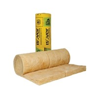 Isover 100mm Acoustic Partition Roll 11m2 Pack