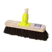 "11"" Bassine Broom"