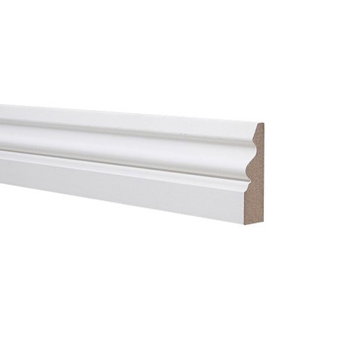 18x57mm Ogee Architrave