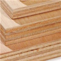 Hardwood Plywood 2440x1220x3.6mm B/BB Face Class 2 also known as WBP