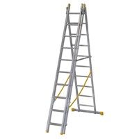4 Way Combination Ladder