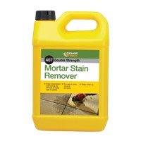 407 Mortar Stain Remover