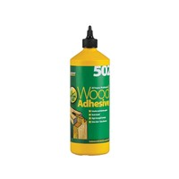 500ml All Purpose Weatherproof Wood Adhesive