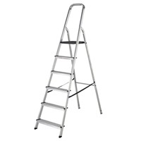 6 Tread Atlas Step Ladder