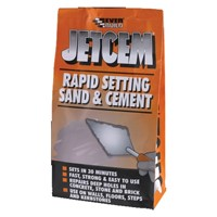 6kg Jetcem Sand and Cement