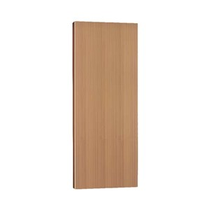 2135 x 915 x 44mm (7' x 3') Duocore® Ultra Lightweight Door Blanks have a multi-layered light hardwood construction, half hour fire resistant (FD30) core, offering strength and stability for all internal and external construction projects. They are supplied unlipped ready for processing on site so don't forget to order our hardwood lipping.